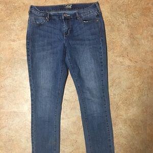 2 for 15$ 💜women's skinny jeans